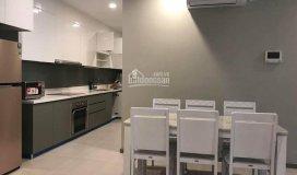 Cho thuê chung cư oriental plaza, dt 83m2, 2pn, full nt, lầu trung, giá 12tr/th, lh  hân