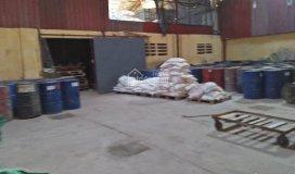 Cho thuê kho có bảo vệ gần cây xăng bồ đề, 200m2, long biên, lưu trú kho hàng, giá 15tr