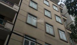 Cho thuê nhà dt 82m2 x 5 tầng ngõ 120 đường hoàng quốc việt