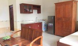 Cho thuê phòng mặt tiền đường 36, quận 7 - đầy đủ tiện nghi, giá 5tr/tháng. lh: