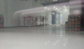 Cho thuê sàn thương mại tầng 1 ngã tư thái thịnh láng hạ dt 200m2 giá 160 triệu..