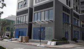 Cho thuê shop khối đế chung cư dự án vinhomes green bay mễ trì. lh:
