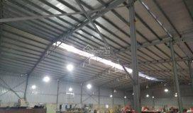 Chuyên cho thuê kho xưởng tại long biên, từ 200m2 trở lên