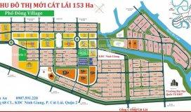 Chuyên nhận ký gửi, mua bán đất nền dự án - khu đô thị cát lái, quận 2. lh