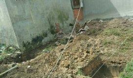 đất kdc hiện hữu phạm văn sáng 1 sec, 4mx17m, đường betong, nhà cửa xung quanh hết, 500 triệu
