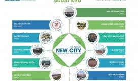 Dự án new đà nẵng city ngay trường đh duy tân cách bến xe 500m giá siêu đầu tư, lợi nhuận cao