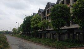 Bán đất dịnh vụ thôn Yên Vĩnh xã kim chung hoài đức