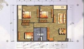 Bán chung cư đường Hoàng Quốc Việt, Cầu Giấy- Giá rẻ- 26tr/m2- nhận nhà ngay
