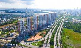Giá tốt năm mới - căn hộ 3pn the sun avenue - 90m2 - 3.750 triệu