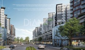 Hot! celadon city ra mắt dòng sản phẩm siêu cao cấp shophouse khu diamond alnata