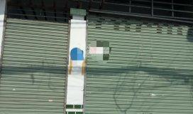 Kho xưởng 300m2. xe container vào. nội bộ lê trọng tấn. tp