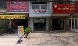 Nhà bán mặt tiền chu văn an (đối diện cafe thuỷ trúc)