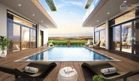 Para draco villa - bãi dài cam ranh - cam kết thuê lại 85% lợi nhuân năm - kí hđ chỉ 15%.