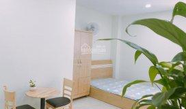 Phòng đầy đủ tiện nghi có sẵn kệ bếp, thang máy, ngay gần cv lê thị riêng 4.8tr/tháng 20m2