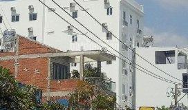 Phòng/căn hộ mini cao cấp quận 7 cho thuê, giá từ 4 tr, lh: