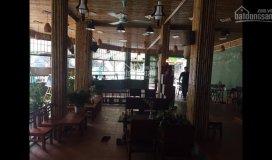 Sang nhượng quán cafe siêu rộng ở phùng khoang