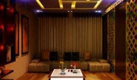 Sang nhượng quán karaoke nhật kim mã diện tích 70m2 x 5 tầng, có 6 phòng nhà đẹp 36tr/tháng