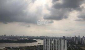 The sun avenue, 56m2, 1+1pn, view sông đông nam, giá bán 2 tỷ 600tr tháp 4, lh