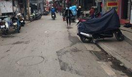 40m2 đất Phú Diễn, Bắc Từ Liêm, Hà Nội, đường rộng 3m