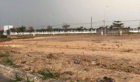 bán đất nền khu đô thị mới, sổ hồng riêng, dân cư đông đúc, Trần Văn Giàu