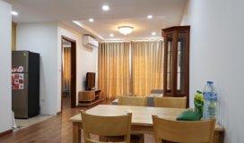 Cho thuê căn hộ chung cư  Ciputra, giá 8,5 triệu, gồm 3PN, Full đồ đẹp.