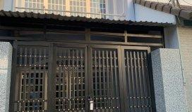 Nhà Đường Đồng Tâm, Xã Trung Chánh, Huyện Hóc Môn.Diên Tích:4x15.5m(65m2)Giá: 1.320.000.000 đ