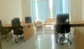 Cho thuê văn phòng giá rẻ 32m2 Mặt Tiền Nam Quốc Cang,Quận 1, chỉ 10 triệu/tháng