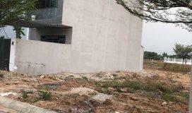 bán đất 2 MT Trần Văn Giàu xã bình lợi, đường nhựa 20m SHR