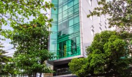 Văn phòng cho thuê MT Đào Duy Anh, PN. DT:18m2, 35m2. Giá rẻ