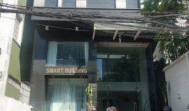 Văn phòng cho thuê Trần Xuân Soạn, quận 7. DT:60m2