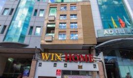 Văn phòng cao cấp cho thuê MT Nam Quốc Cang, Quận 1. DT: 32m2