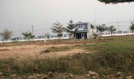 Chỉ cần tài chính dứoi 1 tỷ KH sở hữu ngay đất Khu dân cư Tên Lửa mở rộng