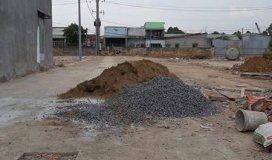 Cần tiền gấp nên bán gấp lô đất gần bến xe Biên Hòa chỉ 480tr/83m2