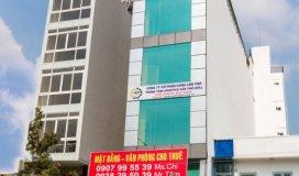 Văn phòng cho thuê MT Huỳnh Tấn Phát, Quận 7. DT: 20m2. Giá rẻ