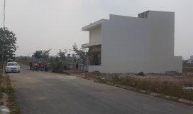 Đất nền dự án khu dân cư tên lửa 2, sổ hồng riêng