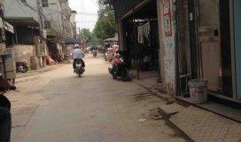 Bán đất thổ cư Lô góc 35m2 tại Văn Trì, Minh Khai, Bắc Từ Liêm