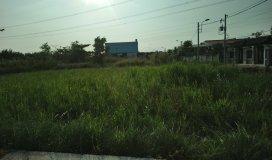 Cần bán Lô đất 108.7m2 đường lê văn lương xã nhơn đức, nhà bè