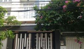 Nhà khu dân cư cao cấp Nguyễn Văn Khối,Gò vấp_105 m2,đường nhựa 12m,3 lầu,8.7 tỷ.