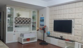 Chính chủ bán gấp căn hộ 62m2, 2 ngủ, đồ cơ bản, Chung cư Nghĩa đô, 106 Hoàng Quốc Việt.
