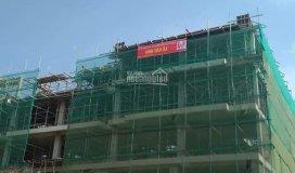 Đầu tư nền nhà phố KD tại trung tâm TP.Phúc Yên, diện tích 75m2, 90m2, chỉ từ 2 tỷ/lô. 5 tầng