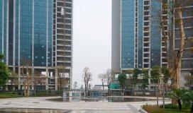Bán căn Duplex view sông Hồng đẹp nhất Tòa S1 Sunshine City, DT 173.9m2, 3PN, giá 7tỷ - 0944111223