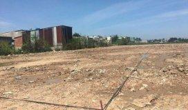 Cần bán đất vĩnh lộc b, bình chánh, thuộc khu dân cư xây mới,