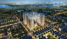 Cần bán nhanh căn hộ 2 pn 62.3m2 3 tỷ 2 - dự án victoria village, p. thạnh mỹ lợi, q2