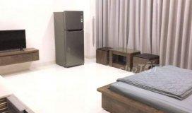 Chính chủ cho thuê căn hộ 1pn, full nội thất, giá chỉ 7.5tr/tháng