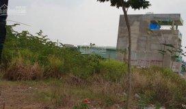 Cho thuê đất đường 6m thông ,p9,gò vấp tp.hcm dt: 1200m giá 40tr/tháng