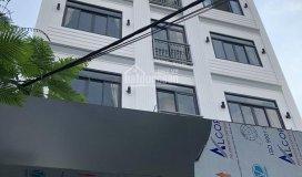 Cho thuê nhà nguyên căn gồm 18 phòng full tiện nghi, đường nguyễn hữu thọ, giá chỉ 70tr65