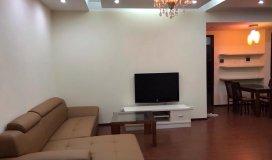 Cho thuê căn hộ Ciputra - Võ Chí Công –Tây Hồ  3 phòng ngủ - full đồ, 8,5tr/th.