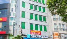 Văn phòng cho thuê MT Trần Quốc Toản, Q3. DT: 27m2