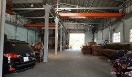 Cho thuê nhà xưởng 1500m2 mặt tiền Quốc Lộ 1A, Tân Túc, Bình Chánh. LH: 0938.101.316 Tuấn