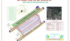 đất nền phân lô thành công land 2 - quận 9, phường phú hữu, - 80m2/2.8 tỷ - shr
